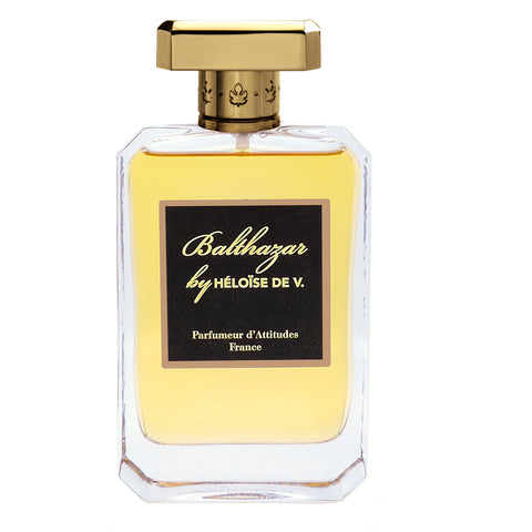 """Balthazar"", Eau de Parfum 100ml, Collection Voyages Lointains"