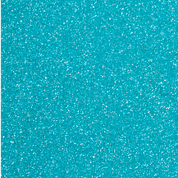 Siser® EasyPSV - Glitter Sparkling Aqua - Ready to ship early September