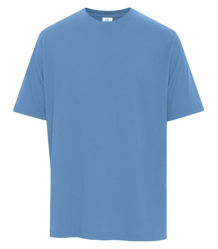 ATC PRO SPUN YOUTH TEE - ATCY3600 - CAROLINA BLUE - ENDS MONDAY OVERNIGHT - READY TO SHIP FRIDAY