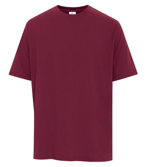 ATC PRO SPUN YOUTH TEE - ATCY3600 - MAROON - ENDS MONDAY OVERNIGHT - READY TO SHIP FRIDAY