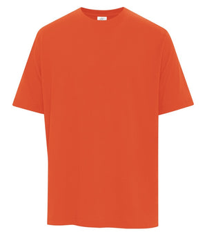 ATC PRO SPUN YOUTH TEE - ATCY3600 - ORANGE - ENDS MONDAY OVERNIGHT - READY TO SHIP FRIDAY