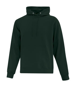 ATC Everyday Hoodie - Unisex - ATCF2500 - Dark Green - Ends Monday overnight - Ready to Ship Friday