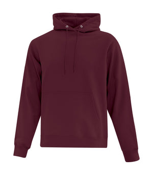 ATC Everyday Hoodie - Unisex - ATCF2500 - Maroon - Ends Monday overnight - Ready to Ship Friday