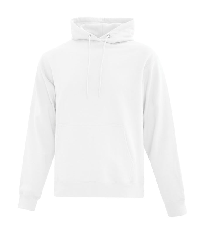 ATC Everyday Hoodie - Unisex - ATCF2500 - White - Ends Monday overnight - Ready to Ship Friday