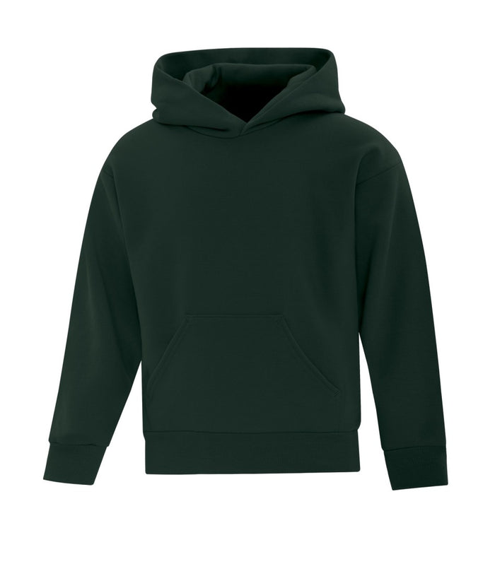 ATC Everyday Hoodie - Youth - ATCY2500 -  Dark Green - Ends Monday overnight - Ready to Ship Friday