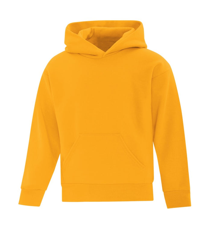 ATC Everyday Hoodie - Youth - ATCY2500 - Gold - Ends Monday overnight - Ready to Ship Friday