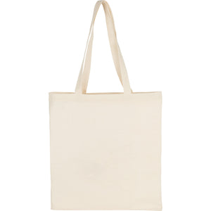 Cotton cheapie tote