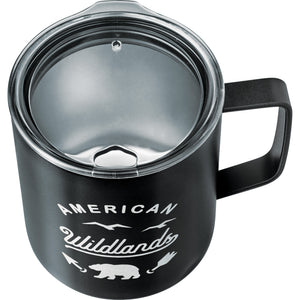 14oz Vacuum Camp Cup - Discontinued