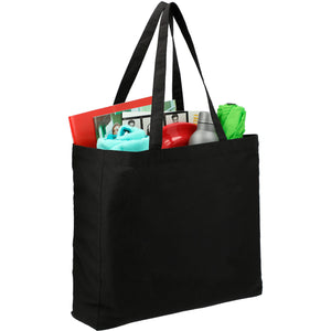 Cotton Canvas All-Purpose Tote - Ready to ship Jan 22