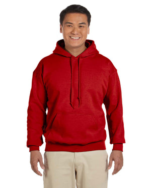 Gildan Hoodie - G18500 - Red - ENDS Monday overnight - Ready to ship Friday