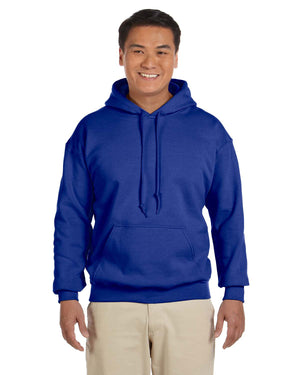 Gildan Hoodie - G18500 - Royal blue - ENDS Monday overnight - Ready to ship Friday