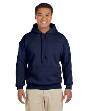 Gildan Hoodie - G18500 - Navy - ENDS Monday overnight - Ready to ship Friday