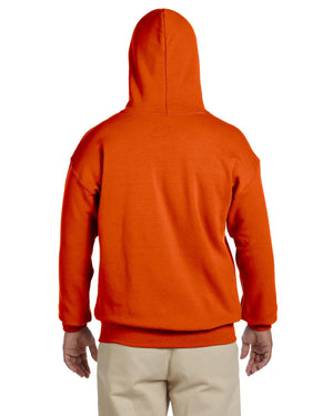 Gildan Hoodie - G18500 - Orange - ENDS Monday overnight - Ready to ship Friday