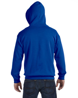 Gildan Hoodie - Full Zip - G18600 - Royal Blue - ENDS Monday overnight - Ready to ship Friday