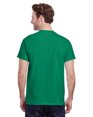 Gildan tshirt - G2000 - KELLY GREEN - ENDS Monday overnight - Ready to ship Friday