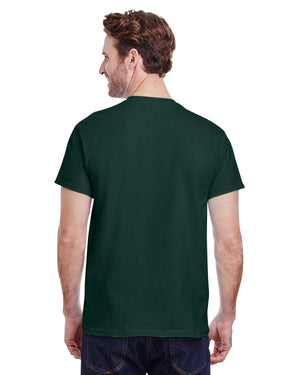 Gildan tshirt - G2000 - FOREST GREEN - ENDS Monday overnight - Ready to ship Friday