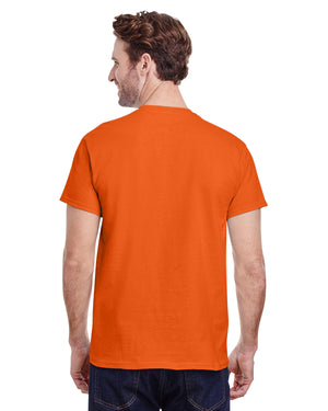 Gildan tshirt - G2000 - ORANGE - ENDS Monday  overnight - Ready to ship Friday