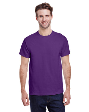 Gildan tshirt - G2000 - PURPLE - ENDS Monday  overnight - Ready to ship Friday