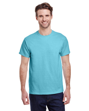 Gildan tshirt - G2000 - SKY BLUE - ENDS Monday  overnight - Ready to ship Friday