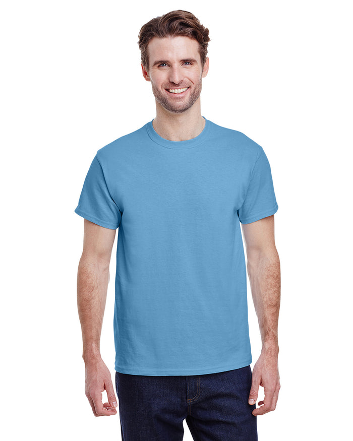 Gildan tshirt - G2000 - CAROLINA BLUE - ENDS Monday overnight - Ready to ship Friday