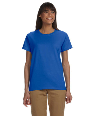 Gildan tshirt - G2000L - ROYAL BLUE - ENDS Monday overnight - Ready to ship Friday