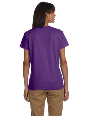 Gildan tshirt - G2000L - PURPLE - ENDS Monday overnight - Ready to ship Friday