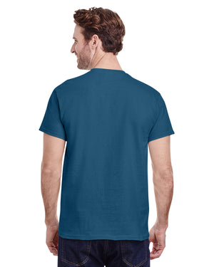 Gildan tshirt - G5000 - INDIGO BLUE - ENDS Monday overnight - Ready to ship Friday