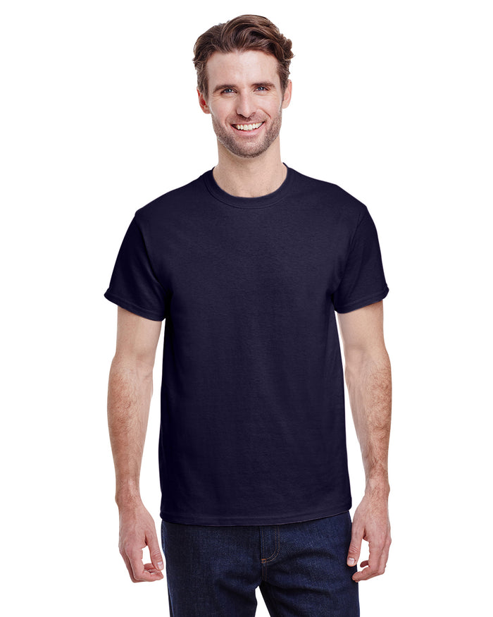 Gildan tshirt - G5000 - NAVY - ENDS Monday overnight - Ready to ship Friday
