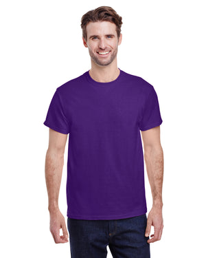 Gildan tshirt - G5000 - PURPLE - ENDS Monday overnight - Ready to ship Friday