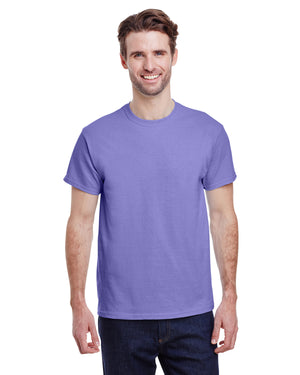 Gildan tshirt - G5000 - VIOLET - ENDS Monday overnight - Ready to ship Friday