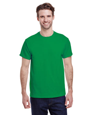 Gildan tshirt - G5000 - IRISH GREEN - ENDS Monday overnight - Ready to ship Friday