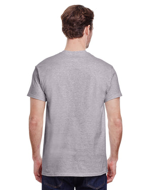Gildan tshirt - G5000 - SPORT GREY - ENDS Monday overnight - Ready to ship Friday