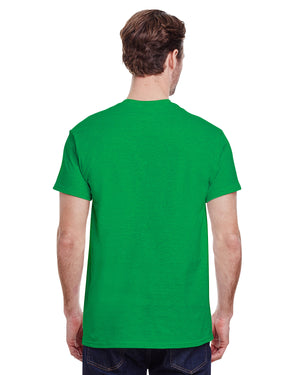 Gildan tshirt - G5000 - ANTIQUE IRISH GREEN - ENDS Monday overnight - Ready to ship Friday