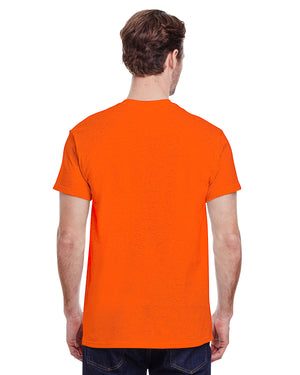 Gildan tshirt - G5000 - ANTIQUE ORANGE - ENDS Monday overnight - Ready to ship Friday