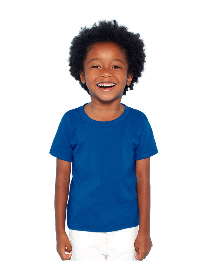 Gildan Toddler - ROYAL BLUE - G510P - ENDS Monday overnight - Ready to ship Friday