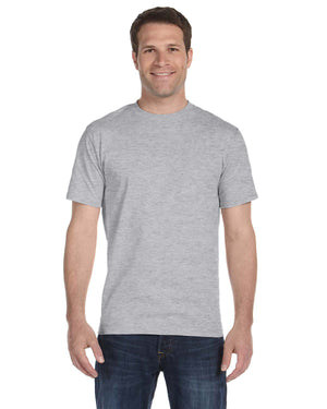 Gildan tshirt - G8000 - DryBlend - SPORT GREY - ENDS Monday night - Ready to ship Friday