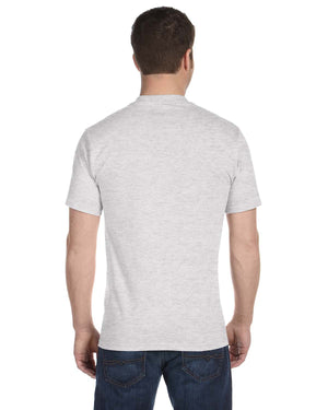 Gildan tshirt - G8000 - DryBlend - ASH GREY - ENDS Monday night - Ready to ship Friday