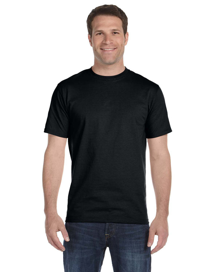 Gildan tshirt - G8000 - DryBlend - BLACK - ENDS Monday  night - Ready to ship Friday