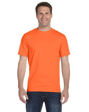 Gildan tshirt - G8000 - DryBlend - ORANGE - ENDS Monday night - Ready to ship Friday