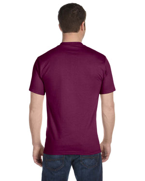 Gildan tshirt - G8000 - DryBlend - MAROON - ENDS Monday night - Ready to ship Friday