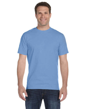 Gildan tshirt - G8000 - DryBlend - CAROLINA BLUE - ENDS Monday night - Ready to ship Friday