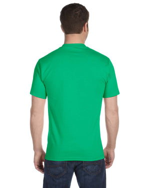 Gildan tshirt - G8000 - DryBlend - IRISH GREEN - ENDS Monday night - Ready to ship Friday