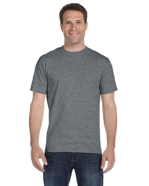 Gildan tshirt - G8000 - DryBlend - GRAPHITE HEATHER - ENDS Monday night - Ready to ship Friday