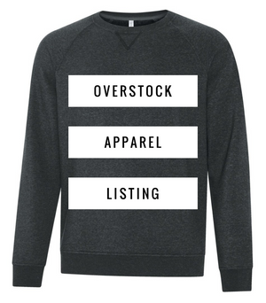 OVERSTOCK APPAREL