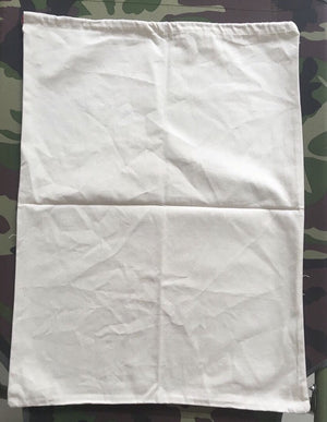 Blank santa sacks - ENDS Oct 4 - READY TO SHIP MID NOV
