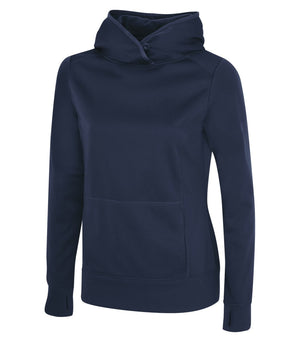 ATC GAME DAY FLEECE LADIES' HOODIE - L2005 - True Navy - ENDS MONDAY OVERNIGHT - READY TO SHIP FRIDAY