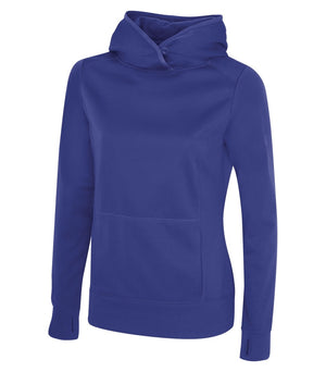 ATC GAME DAY FLEECE LADIES' HOODIE - L2005 - True Royal - ENDS MONDAY OVERNIGHT - READY TO SHIP FRIDAY