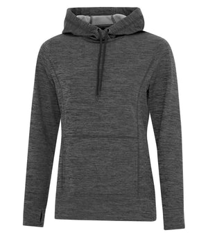 ATC Dynamic Heather Fleece Sweater - L2033 - Charcoal Dynamic - ENDS MONDAY OVERNIGHT - READY TO SHIP FRIDAY