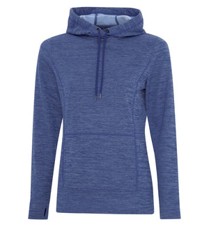 ATC Dynamic Heather Fleece Sweater - L2033 - True Royal Dynamic - ENDS MONDAY OVERNIGHT - READY TO SHIP FRIDAY