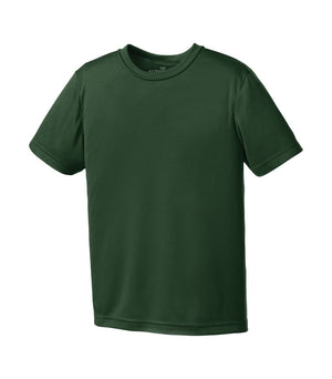 ATC Pro Team Short Sleeve Youth Tee - Y350 - Forest Green - Ends Monday Overnight - Ready to ship Friday